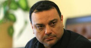Прокуратурата прекрати разследването срещу Московски за смъртта на детето му*