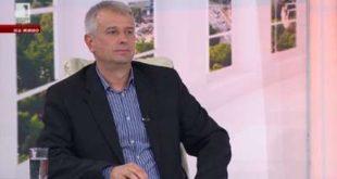 Следователят Бойко Атанасов предлага на ЕК да проведе нов конкурс за избор на европейски прокурор