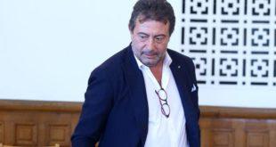 Окончателно: Константин Каменаров осъден за шофиране пиян, изпада в несъвместимост с поста в БНТ