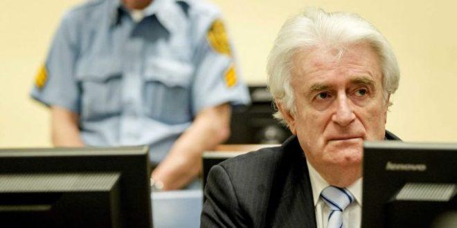 След обжалване: Присъдата за геноцид на Радован Караджич от 40-годишна стана доживотна