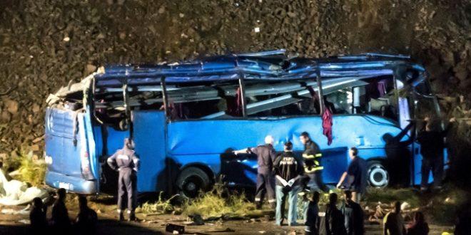 БОЕЦ със сигнал до прокуратурата срещу премиера  Бойко Борисов за катастрофата край Своге (обновена)