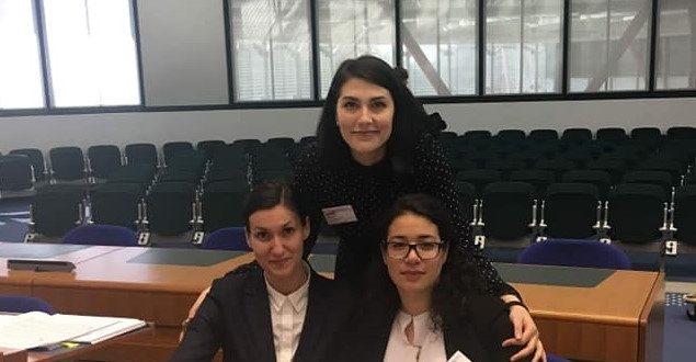 В битка с над 60 университета: Отборът на СУ зае престижно второ място в състезание по защита на човешките права