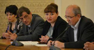 """Без обструкции, """"новата"""" правна комисия пусна всички промени в ЗОДОВ"""