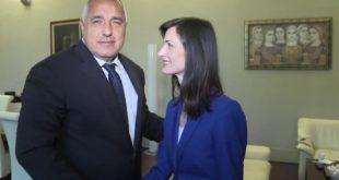 Борисов няма да подава оставка, Габриел смята, че сме в златната среда по злоупотреби с евросредства