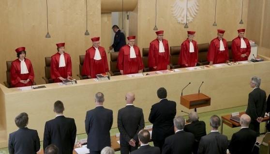 За първи път на български: Сборник с подбрани решения на Федералния конституционен съд на Германия