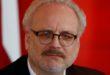 Латвийският съдия от Съда на ЕС Егилс Левитс подаде оставка, става президент
