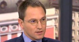 Калин Калпакчиев: Кой още не е разбрал, че у нас независимо разследване срещу главния прокурор няма