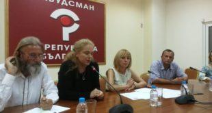 Мая Манолова: Безобразията по българското Черноморие са най-видими и последователни