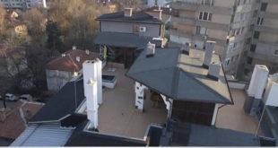 Барбекюто и сауната върху терасата на Пламен Георгиев няма да бъдат събаряни, реши Столична община