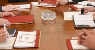 Да има нов мегасъвет на трите власти, одобри ВСС. Панов и Марчева – против