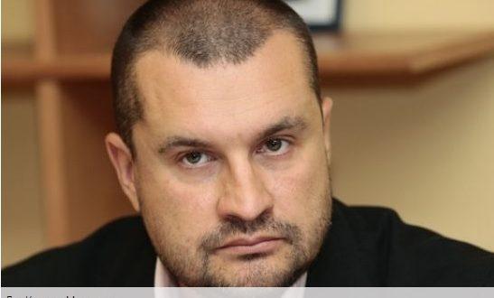Президентът назначи политолога Калоян Методиев за началник на кабинета си