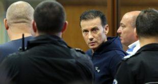 Съдът отново остави Миню Стайков в ареста, ще го защитава адвокат на Мишел Платини