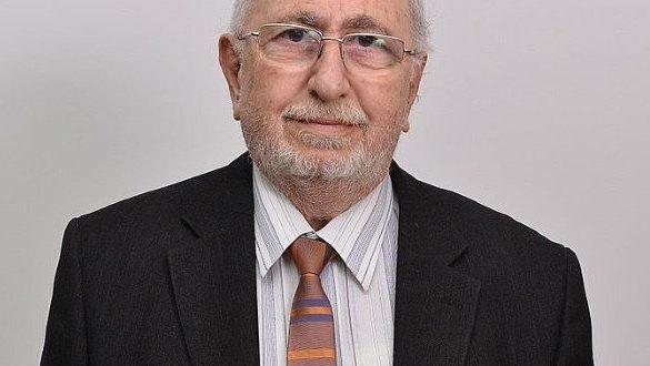 In Memoriam: Отиде си  адвокат Йосиф Герон
