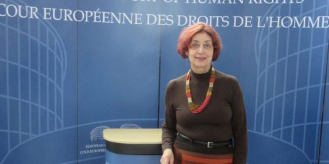 Страсбург: Отмяната на влязло в сила решение невинаги води до нарушаване на принципа на правната сигурност
