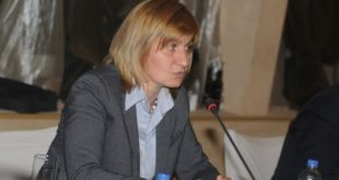 Адвокат Ани Велкова: Личните данни ли са в основата на свободата на словото