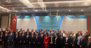 Главните прокурори от Балканския регион се събраха на работна среща в Измир