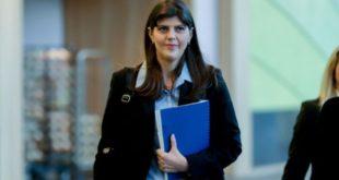 Лаура Кьовеши – окончателно одобрена за главен прокурор на ЕС