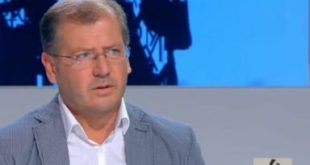 Михаил Екимджиев: Унизително е президентът да бъде третиран като регистратор на волята на шайка апаратчици във ВСС