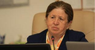 Председателят на ЦИК Стефка Стоева:  Готови сме за местните избори