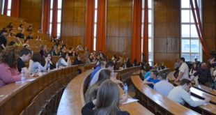 """""""Отворено общество"""" обяви конкурс за студентски реферати по правозащитна тема за правата на човека и гражданина"""