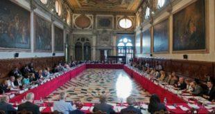 Джани Букикио преизбран за шеф на Венецианската комисия, Филип Димитров става негов заместник