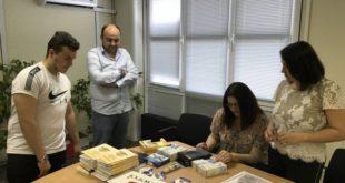 Илияна Целова е новият районен прокурор на Видин