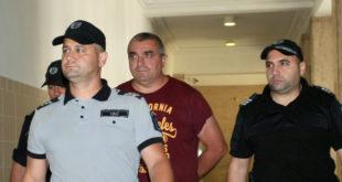 И затворникът Будимир Куйович затъна в процедурни хватки и дела
