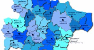 Десет публични обсъждания за реформата на районите съдилища и прокуратури през юли
