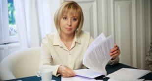 Манолова е информирала посланиците за изборните нарушения в София