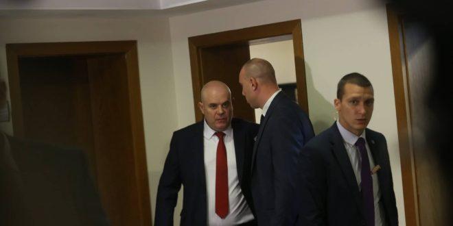 Повторно, мнозинството във ВСС избра Иван Гешев за главен прокурор (допълнена)