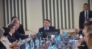 """Данаил Кирилов към """"опозицията"""" във ВСС: Вие за кого работите, кой ви пише текстовете, защо саботирате избора?!"""