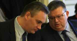 Мотивите за издигането на Цацаров: Начело на КПКОНПИ той ще спечели общественото доверие!