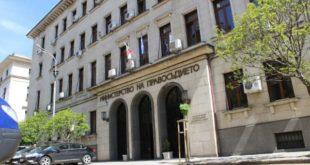 Пропускането на граждани до Министерство на правосъдието – с контролиран достъп