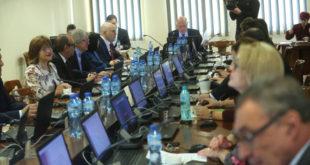 Включиха новите рангове на Административен съд – София-област в таблицата за заплатите