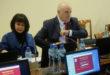 С 20 на 0 гласуваха оставката на Пламена Цветанова от ВСС, възстановиха я за магистрат