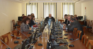 И Прокурорската колегия на ВСС се събира утре