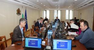 Със 7 на 4 кадровиците образуваха дисциплинарно дело срещу съдия Миталов (допълнена)