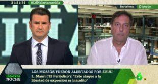 """Как отговори EL Pеriodico на """"медиите на Борисов""""*"""