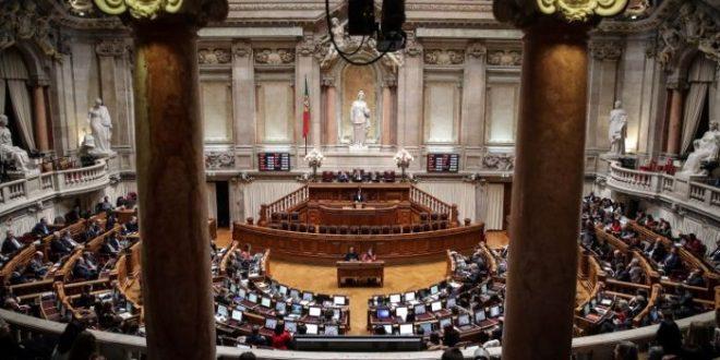 Португалският  парламент подкрепи въвеждане на евтаназия и асистирани самоубийства