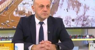 """Вицепремиерът Томислав Дончев: """"Къщата в Барселона"""" е претоплена манджа на испански котлон"""