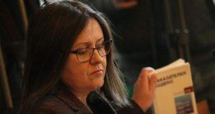 Мария Шишкова оттегли оставката си като зам.-главен прокурор