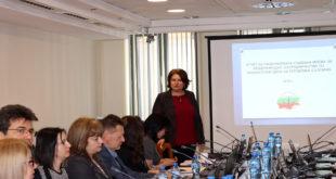 Европейската заповед за разследване – най-популярна в сътрудничеството по наказателни дела