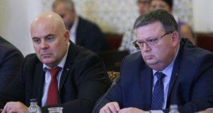Какво спести КПКОНПИ от проверката по скандала с Румен Радев?*