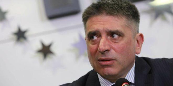 Кирилов не хареса резултатите от жребий за Граждански съвет, отрече ги и ги отмени