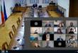 Удължаването на извънредното положение влиза и в дневния ред на Съдийската колегия