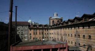 """Сигнал: В Софийския централен затвор мерките срещуCOVID-19 се свеждат до """"аналгин за всички болести"""""""