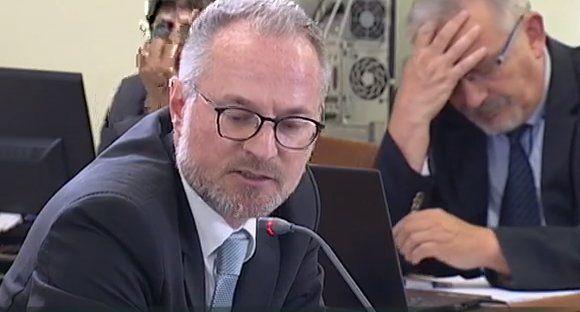 Лозан Панов разпореди във ВКС да се образуват дела и обявяват постановени съдебни актове