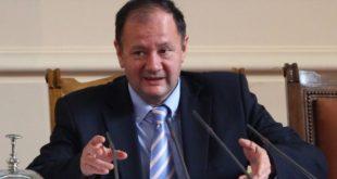 Михаил Миков: Конституцията не е пречка за дистанционно гласуване в парламента