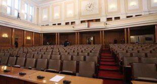 Петър Обретенов: Недопустимо е депутатите да дезертират от парламента в момент на тежка криза