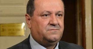 Депутатът Хасан Адемов е с Covid-19, тестват целия парламент
